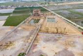 Cơ hội vàng mua đất đầu tư với nhiều ưu đãi hấp dẫn tại khu đô thị ven biển hải tiến Thanh Hóa