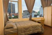 Bán hostel mini Nguyễn Thị Minh Khai ngay CV Tao Đàn, 56m2 đất 1 trệt, 4 lầu, TN: 50 tr/th. 7.5 tỷ