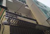 Bán nhà hẻm Thiên Phước, Tân Bình, DT (4x18m), nở hậu: 4.5m 3 lầu, giá 7.7 tỷ TL