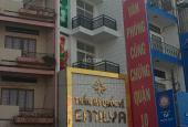 Hot, nhà mặt tiền Nguyễn Thiện Thuật, P. 1, Q. 3, dt: 4m*17m, trệt + 3l. Giá 19 tỷ TL