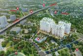Bán căn hộ 3 Ngủ diện tích 93 m2, giá 2.28 tỷ ở ngay tại chung cư Homeland Long Biên,LH:0911339191