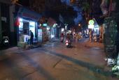 Bán nhà mặt phố Khương Hạ - Bùi Xương Trạch, 40m2 xây 5 tầng kinh doanh buôn bán, ô tô vào nhà