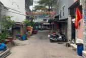 Cần bán nhà HXH đường Số 9, P. Bình Hưng Hoà, Q. Bình Tân - 4mx15m, 1 trệt, 2 lầu. Giá 4,8 tỷ TL