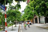 Hàng Ngang, Hàng Đào của Q. Tây Hồ - nhà mặt phố + mặt hồ vuông vắn, trung tâm phố đi bộ