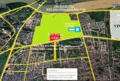 Cơ hội không thể bỏ lỡ khi đầu tư sinh lời đất nền giá rẻ tại điểm vàng TP Thanh Hóa