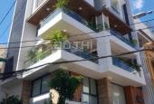 Bán nhà 1 trệt 3 lầu, hẻm 825 Trần Hưng Đạo, phường 1, quận 5, DT: 4x16m, giá hơn 10 tỷ