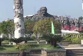 Bán lô đất mặt tiền đường 616 Duy Tân nối dài, xã Tam Phú, TP. Tam Kỳ. DT: 10x35m, đường nhựa 26m