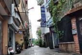 Bán nhà phân lô Phố Vọng, Hai Bà Trưng ô tô tránh kinh doanh VP, nhà nghỉ, 62m2