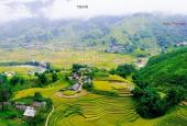Bán đất tại Sa Pa, Lao Chải, có sổ đỏ, TL152, rẻ 4.55 tỷ