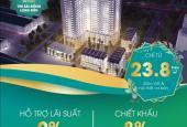 TSG Lotus Sài Đồng suất ngoại giao rẻ hơn 200 - 300tr, CK 8%, hỗ trợ vay 0% lãi suất