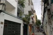 Bán nhà Lý Tự Trọng - Nguyễn Du, Quận 1, DT: 4.02x18.6m, 10 CHDV, TN 120tr/th. Giá 24 tỷ