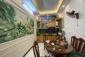 Bán nhà tự xây ngõ Giáp Bát, 15m ra mặt phố, hồ Kim Đồng, 45m2, 5 tầng, giá 3.3 tỷ có thương lượng