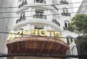 Bán khách sạn Lê Thị Riêng - Bùi Thị Xuân, P. Bến Thành, Q1