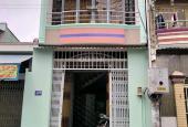 Bán nhà 1/ đường Lê Thị Hà, Hóc Môn, trệt lầu 48m2, giá 1.4 tỷ, SHR. LH 0796666342