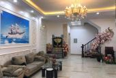 Bán nhà mới Lương Yên, lô góc 56m2 x 6T thang máy, MT 5.5m, nội thất cao cấp, giá 15 tỷ
