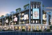 Bán shophouse mặt phố đi bộ chính The Manor Central Park Nguyễn Xiển. 75m2 x 5,5 tầng, MT 5m
