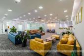 Giảm giá sốc 20% * 12 tháng văn phòng siêu đẹp tại tầng 12 Diamond số 1 Hoàng Đạo Thúy, Thanh Xuân