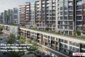 Chuyển nhượng rổ hàng sỉ giá tốt căn hộ có chỗ đỗ xe trong nhà, LH: 0906436636