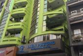 Bán nhà MT đường Huỳnh Văn Bánh, quận Phú Nhuận, DT 8x22m, GPXD hầm, 8L, giá 47 tỷ