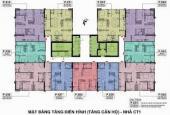 Do nhu cầu chuyển căn to tôi bán lại căn 65m2, 2PN, ở A10 Nam Trung Yên