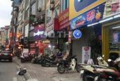 Nhà mặt phố Trần Khát Chân, kinh doanh sầm uất vỉa hè rộng, 12 tỷ, LH: 0336661368