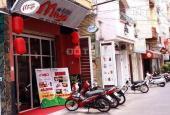 Bán nhà mặt tiền Trương Công Định, P14, Q. Tân Bình, DT 4,3m x 20m, nở hậu 8m đoạn đẹp gần Ba Vân