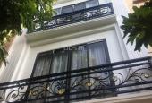 Bán nhà đẹp Ngô Quyền - Vạn Phúc ô tô đỗ cửa kinh doanh nhỏ, 33m2*5T, giá 3,3 tỷ