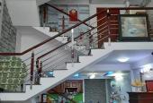 Định cư bán gấp nhà đường Quang Trung, P8, Gò Vấp, MT 4.5m, 5 tầng, hẻm 6m