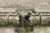 Mở bán 86 lô shophouse cuối cùng dự án Hà Nội Garden City, đối diện 4 tòa chung cư với 2.400 căn