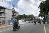Chính chủ cần bán lô đất mặt tiền Quang Trung, Quận 9. DTCN 219m2, lô góc