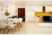 CC bán nhanh 4S Linh Đông block D 76m2, 2PN, bao phí, full nội thất cao cấp. 0938951108
