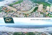 Căn hộ cao cấp cuối năm 2020 nhận nhà, liền kề Phú Mỹ Hưng, Quận 7, Hồ Chí Minh, DT 70m2