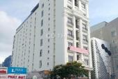 Bán tòa nhà mặt tiền Trương Định, Quận 3, DT: 13x19m, hầm, 8T, HĐ 350tr, giá 150 tỷ