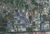 Bán 12000m2 nhà xưởng trong KCN Tân Đức, DT: 120 x 100m, giá 52 tỷ