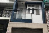 Bán nhà góc 2 mặt tiền hẻm 281 đường Lê Văn Sỹ, nhà mới kinh doanh ngay