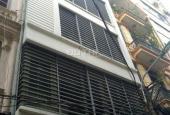 Bán nhà Hoàng Cầu, ô tô tránh, vỉa hè, kinh doanh tốt, 55m2x4T, giá 14,35 tỷ