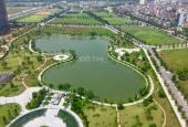 Tôi cần bán gấp căn B - 1804 Lạc Hồng Lotus 2 KĐT Ngoại Giao Đoàn, view công viên, full NT cao cấp