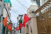 Bán gấp nhà 1 lầu hẻm 1247 đường Huỳnh Tấn Phát, Phường Phú Thuận Quận 7, 27m2 2.55 tỷ