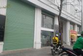 Cho thuê nhà mặt phố Hoàng Quốc Việt, Cầu Giấy. Diện tích 600m2, giá 110 triệu/tháng