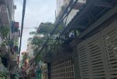 Nhà mặt ngõ 30m ra phố - bán gấp, phân lô Nguyễn An Ninh, Phố Vọng 64m2, 3 tầng