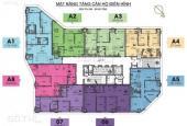 Mở bán tầng 6, 8, 10, 15, 16 chung cư HDI Tower 55 Lê Đại Hành, full nội thất nhập khẩu