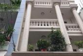 Chính chủ bán gấp nhà KD căn hộ dịch vụ đường Quang Trung, P10, Gò Vấp, 4.2x20m, XD 5T