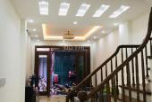 Nhà mới đẹp, ô tô đỗ cổng, khu phân lô Kim Ngưu, 55m2, 5 tầng, full nội thất về ở ngay