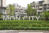 Bán nhà liền kề lô TT2 và TT3 HD Mon City DT 120m2, LH: 0917353545