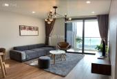Nhà giống ảnh cho thuê 2PN căn góc view hồ The Legend 109 Nguyễn Tuân, kèm dịch vụ khách sạn
