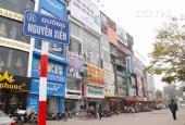 Nhà mặt phố Nguyễn Xiển - kinh doanh sầm uất - 70m2 - MT 5m - 6,2 tỷ