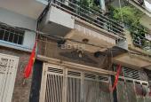 Bán gấp nhà đường Nguyễn Văn Lộc, 50m2*5 tầng, ô tô qua cửa, nhà tự xây rất chắc chắn, siêu rẻ 4 tỷ
