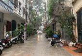 Bán nhà phân lô ngõ 61 Trần Quang Diệu, Hoàng Cầu. Diện tích 45m2 x 5 tầng