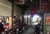 Bán nhà phố Thịnh Quang kinh doanh sầm uất cho thuê lợi nhuận cao. Giá nhỉnh 2 tỷ