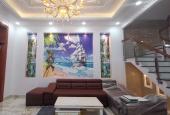 Nhà 2 mặt tiền hẻm 40/8 Trần Quang Diệu, Quận 3